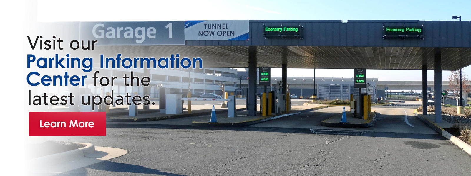 Parking Information Center