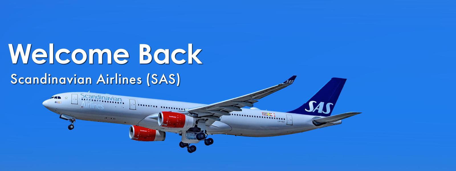 Returning Airline SAS