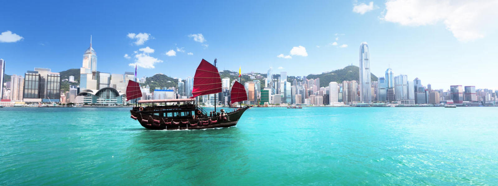 Hong Kong Cathay Pacific