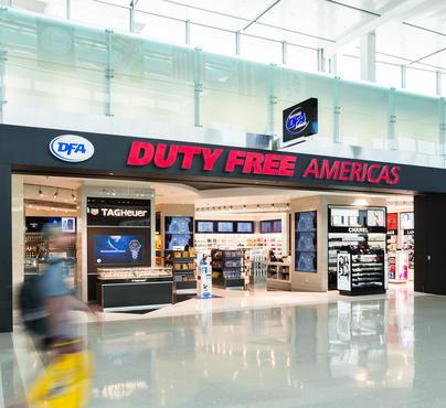 DFA Concourse A-B